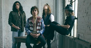 Band of the Week: Greta Van Fleet