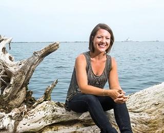 Erin Huber