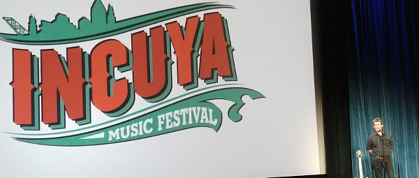 New Order, Avett Brothers, SZA and AWOLNation to Headline Inaugural InCuya Music Festival