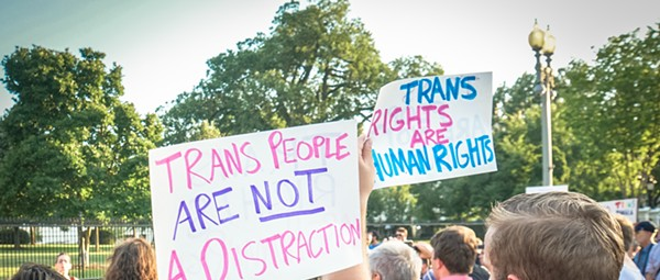 An Ohio Judge Denied a Transgender Teen's Name Change and His Parents are Fighting Back