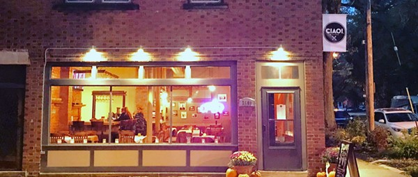 Ciao Bistro, the Ohio City Restaurant with Owner Who Slammed Neighborhood Before Opening Day, Has Closed