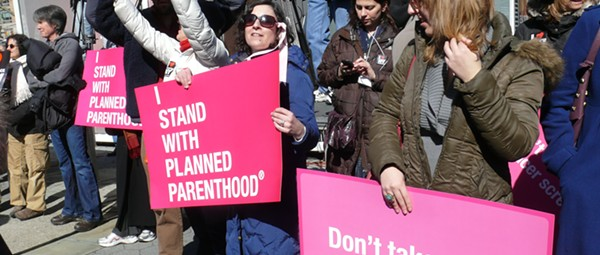 Here's Where You Can Still Find Planned Parenthood Clinics in Ohio