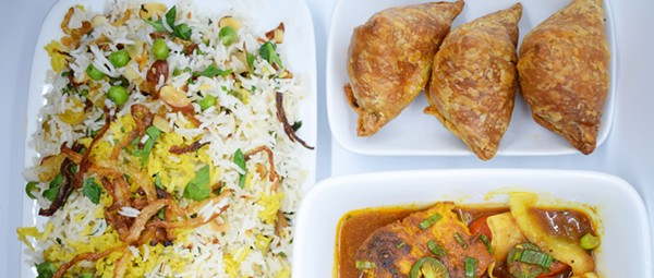 With Amba, Chef Doug Katz Adds an Indian Pivot Perfect for These Times