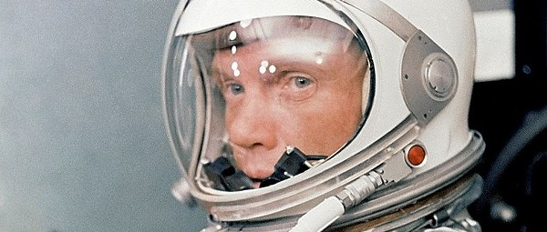 American Icon John Glenn Dies at 95