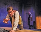 Yawns and Shrugs in 'The Woman in Black' at the Cleveland Play House
