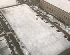 Some Class Act Drew a Huge Penis in the Snow This Morning in Downtown Cleveland