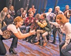 'Come From Away' Serves as a Reminder People Don't Always Suck