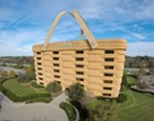 The Iconic Ohio Basket Building is Soon to Become a Luxury Hotel
