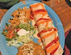 SalsaRito Promised Solid Mexican Fare With a Sharp Indian Twist, But Doesn't Deliver