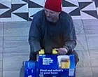 Police Need Help Finding Northeast Ohio Man Who Stole Scooter Full of Beer From Acme