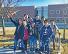 CMSD's Joseph Gallagher Middle-School Chess Team Still Making History