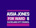Black Lives Matter Leader Aisia Jones Announces City Council Candidacy in Ward 8