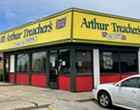 Arthur Treacher's Fish and Chips is Alive and Well in Cleveland