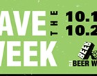 Cleveland Beer Week Returns to In-Person Events For This Year's Celebration That Runs Oct. 16-24