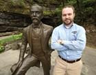 Talking Whiskey with Jack Daniel's Assistant Master Distiller Chris Fletcher