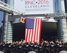 Video: Cleveland Police Thank Cleveland After the RNC