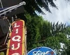 Huge Original Euclid Tavern Sign From 1909 For Sale