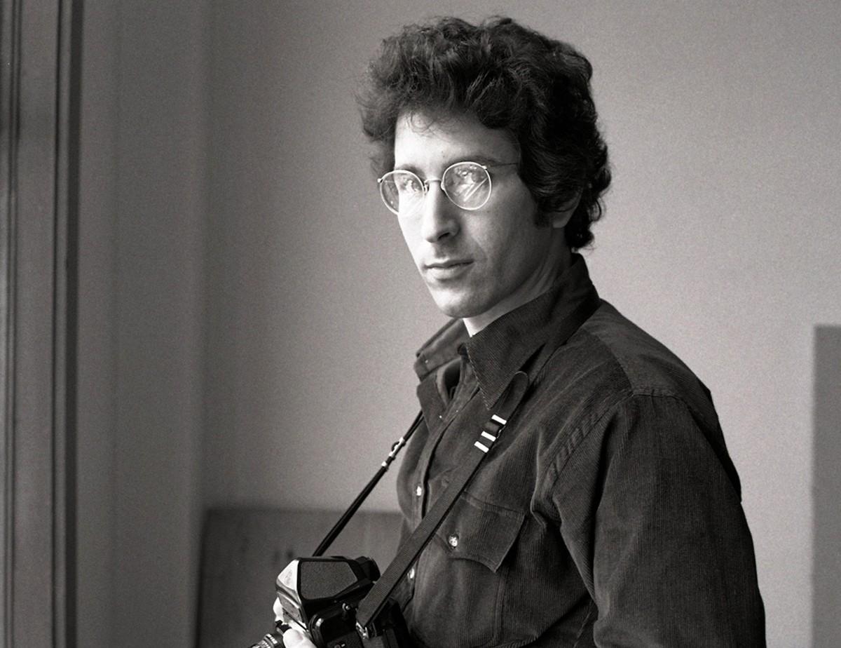 Barney Taxel, 1970s