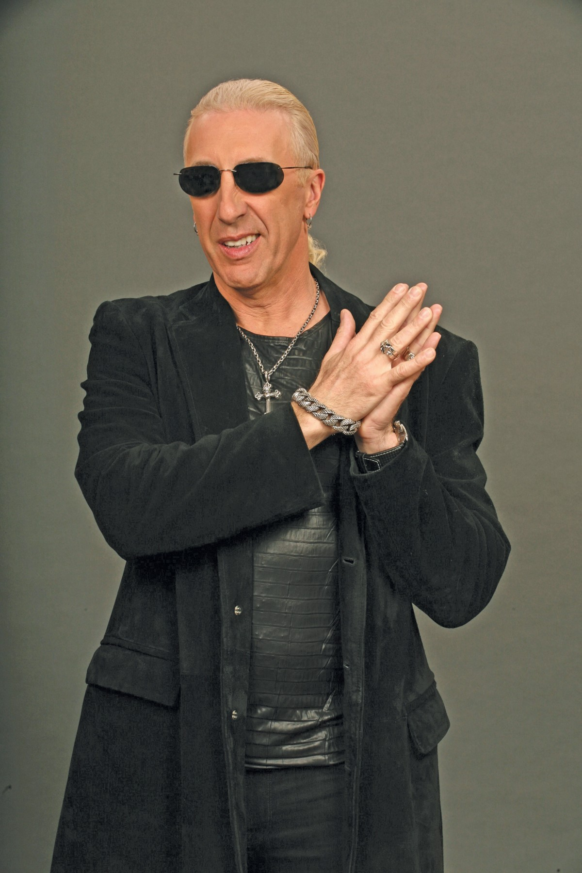 Dee Snider joins the cast of Rocktopia at the State Theatre. See: Saturday.