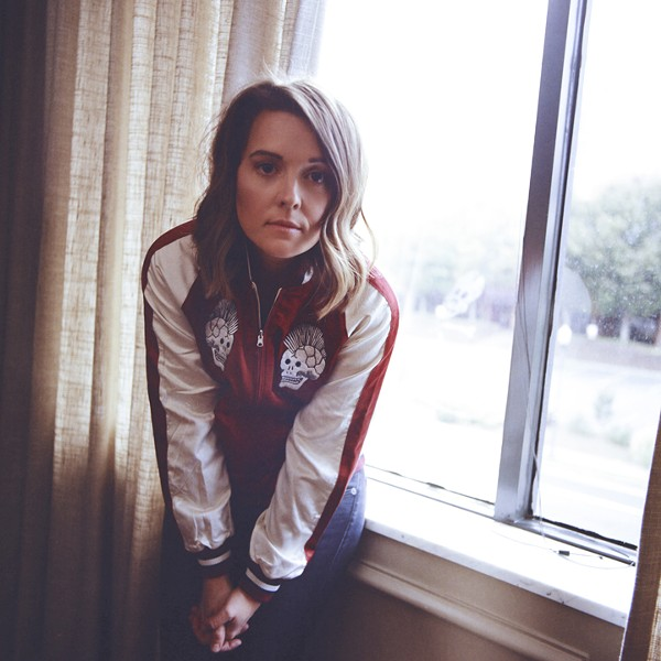 Brandi Carlile - COURTESY OF LAURELIVE