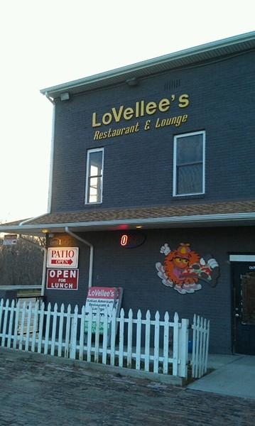 Lovellee's on Denison - YELP