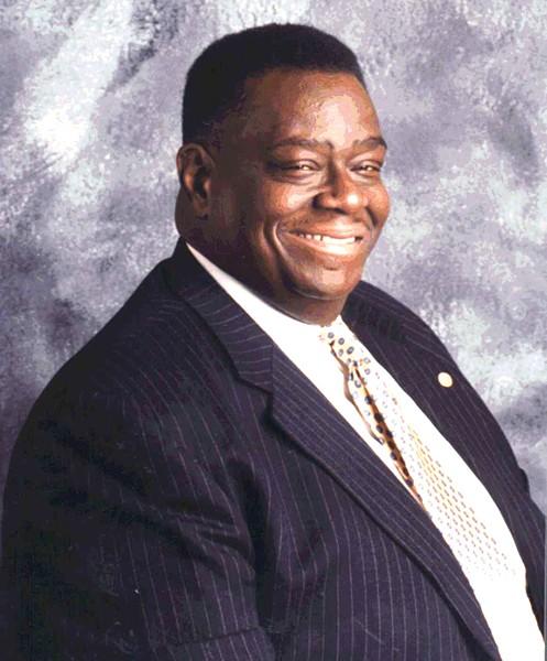 RTA board chairman George Dixon III - PHOTO COURTESY OF RTA