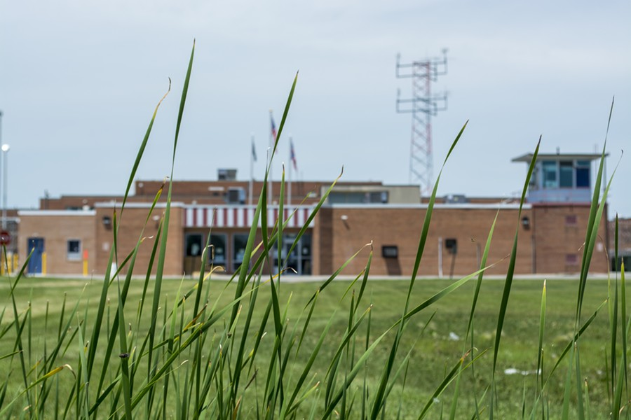 Marion Correctional Institution - ODRC