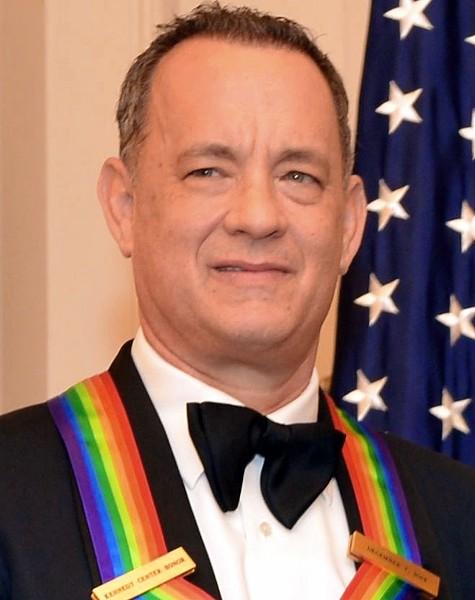 Tom Hanks - WIKIPEDIA