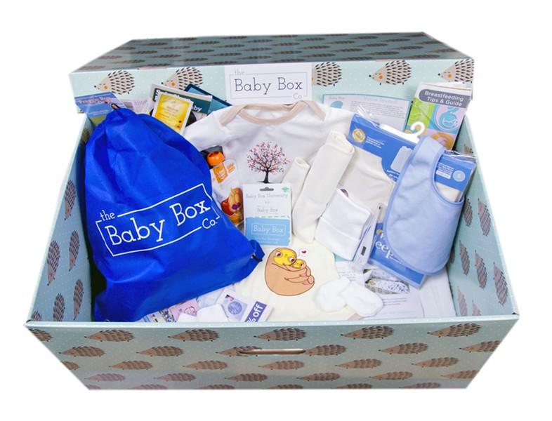 BABY BOX CO.