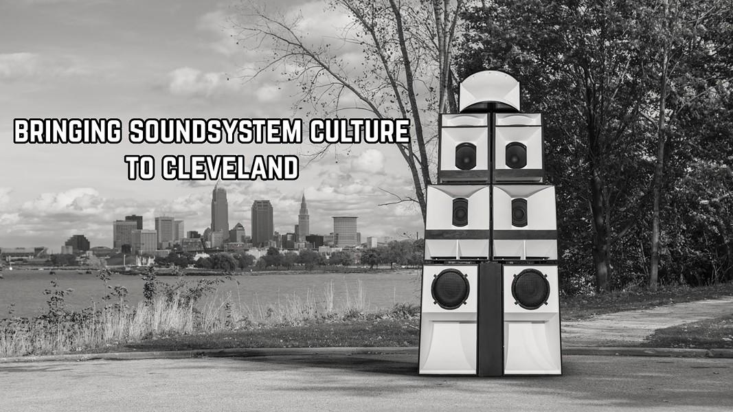 PHOTO VIA STEEL YARD SOUND SYSTEM/FACEBOOK
