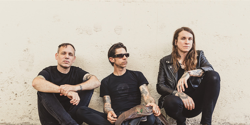 adceb31e618 Laura Jane Grace & the Devouring Mothers to Play the Grog Shop in April