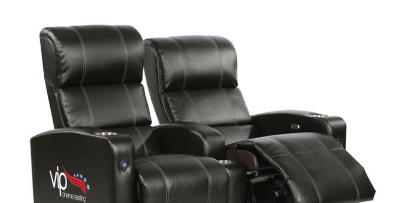 Capitol Upgrading Upstairs Theaters to Reclining Luxury Seats