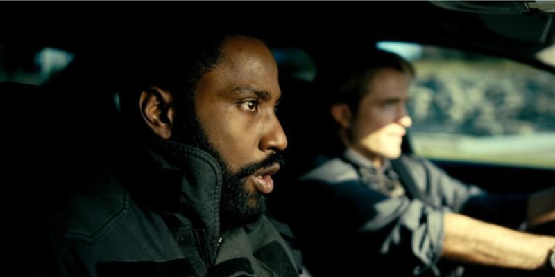 Christopher Nolan's 'Tenet' is Magical Mind-Fuckery on an Unprecedented Level
