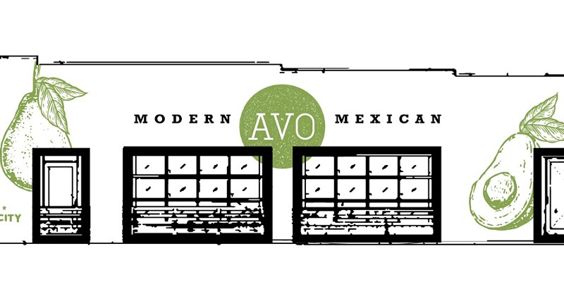 Updated: Bakersfield Taco Spot in Ohio City to Reopen as Avo Modern Mexican