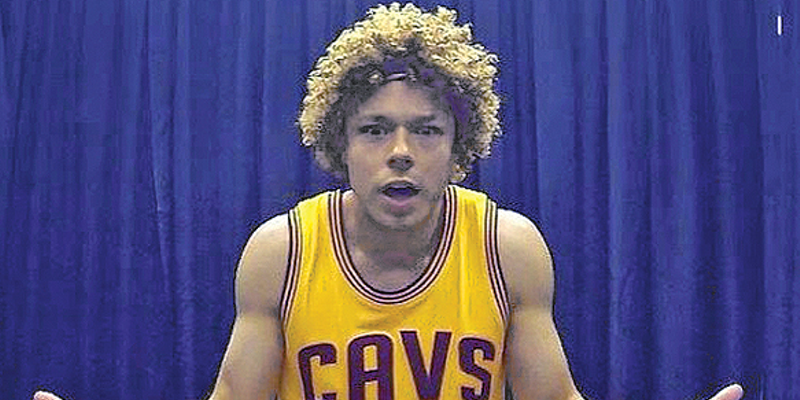 G'Day Mate! Free Agent Matthew Dellavedova Will Return to Cavs on One Year Deal