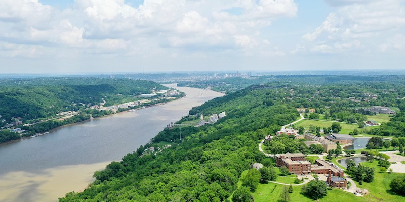 Groups Look to New Administration to Clean Up Ohio River