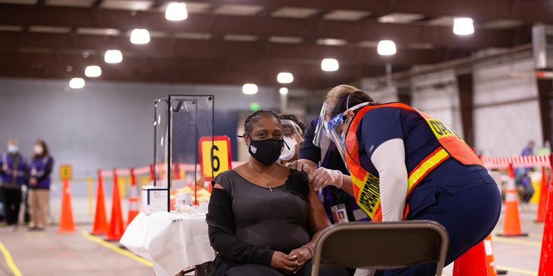 Vaccine Still Distant for Most Ohioans