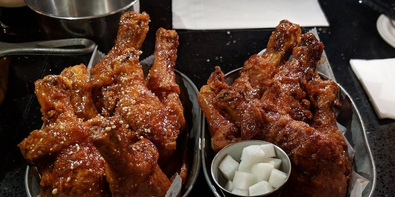 Hell's Fried Chicken to Expand with New Parma Location to Open in Summer