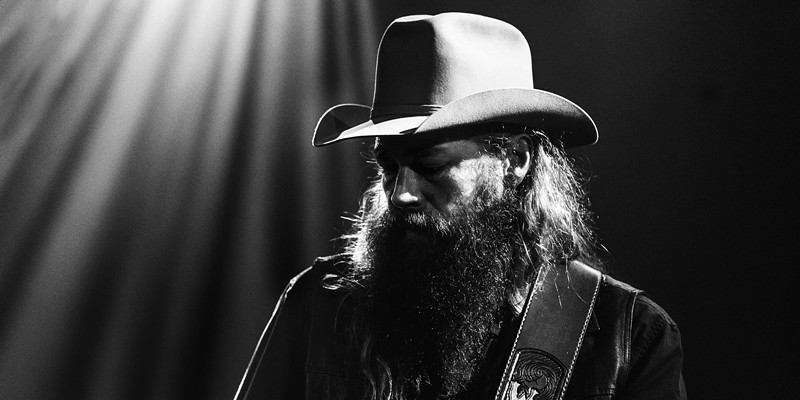 In Advance of This Week's Beachland Show, Outlaw Country Singer-Songwriter Ward Davis Talks About His Stellar New Album