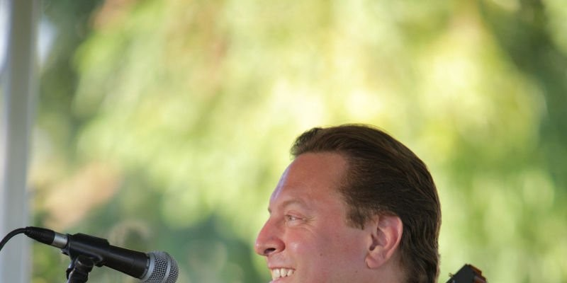 Local Guitarist Contributes to New Pat Metheny Album