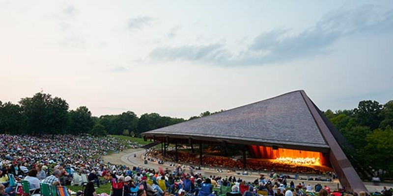 Cleveland Orchestra Returns to Blossom for Summer Shows With Live Audiences