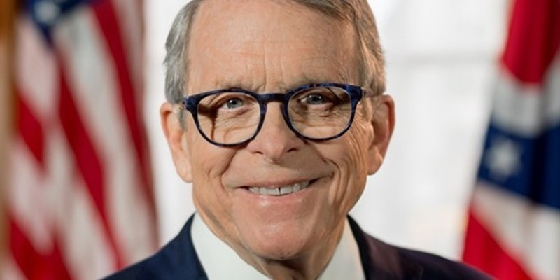 Ohio Gov. Mike DeWine