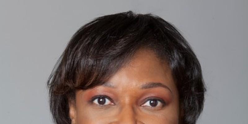 State Sen. Sandra Williams