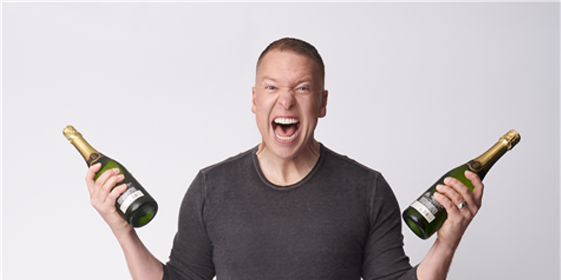 Comedian Gary Owen performs at the Improv tonight.