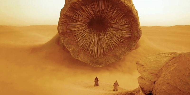 The Problem With Dune