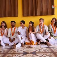 Yoga Teacher Training in Rishikesh India rys 200