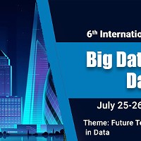 6th International Conference on  Big Data Analysis and Data Mining