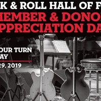 Member and Donor Appreciation Day
