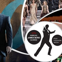 10th Annual James Bond Soiree
