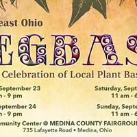 2021 Northeast Ohio VegBash Plant Based Food Festival